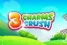 3 Charms Crush играть демо онлайн | Вулкан Слотс без регистрации