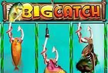 Big Catch играть демо онлайн | Вулкан Слотс без регистрации