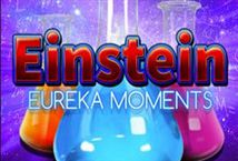 Einstein Eureka Moments играть демо онлайн | Вулкан Слотс без регистрации