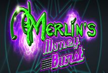 Merlins Money Burst играть демо онлайн | Вулкан Слотс без регистрации