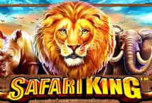 Safari King играть демо онлайн | Вулкан Слотс без регистрации