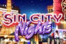 Sin City Nights играть демо онлайн | Вулкан Слотс без регистрации