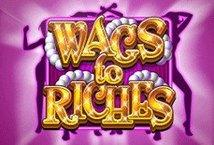 Wags to Riches играть демо онлайн | Вулкан Слотс без регистрации